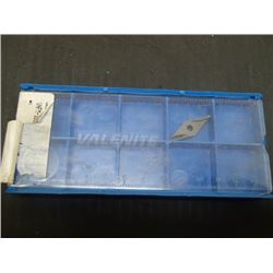 Valenite VNFM-331ER Carbide Insert