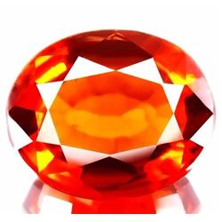 Natural Hessonite Garnet 3.60 ct - no Treatment