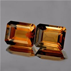 Natural Champagne Smoky Quartz 20.55cts {Flawless-VVS1}