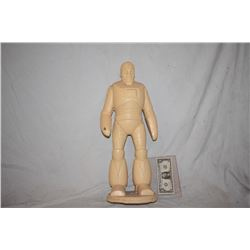 Z-CLEARANCE FRANKENSTEIN ROBOT MAQUETTE FROM UNKNOWN PRODUCTION OOAK