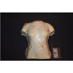 Z-CLEARANCE FEMALE BUST TORSO