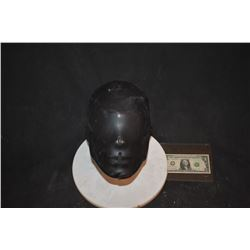 SPIDER-MAN 3 TEST HEAD FOR FACE SHIELDS ON STAND $900.00 RESERVE!