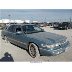 1994 - MERCURY GRAND MARQUIS