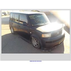 2005 - SCION XB