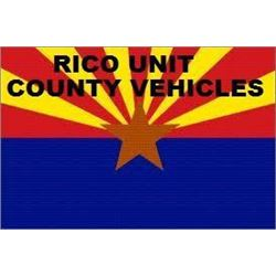 Rico Unit - County Vehicles