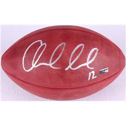 Andrew Luck Signed Official NFL Game Ball (Panini COA)