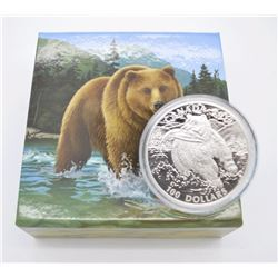 100$ For 100$ The Grizzly