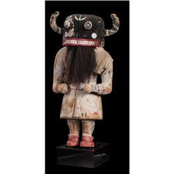 "Hu' Tungwup ""Whipper"" Kachina"