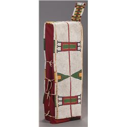 Lakota Sioux Cradle Cover