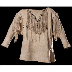 Comanche Boy's Shirt