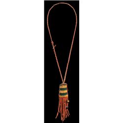 Blackfoot Medicine Necklace