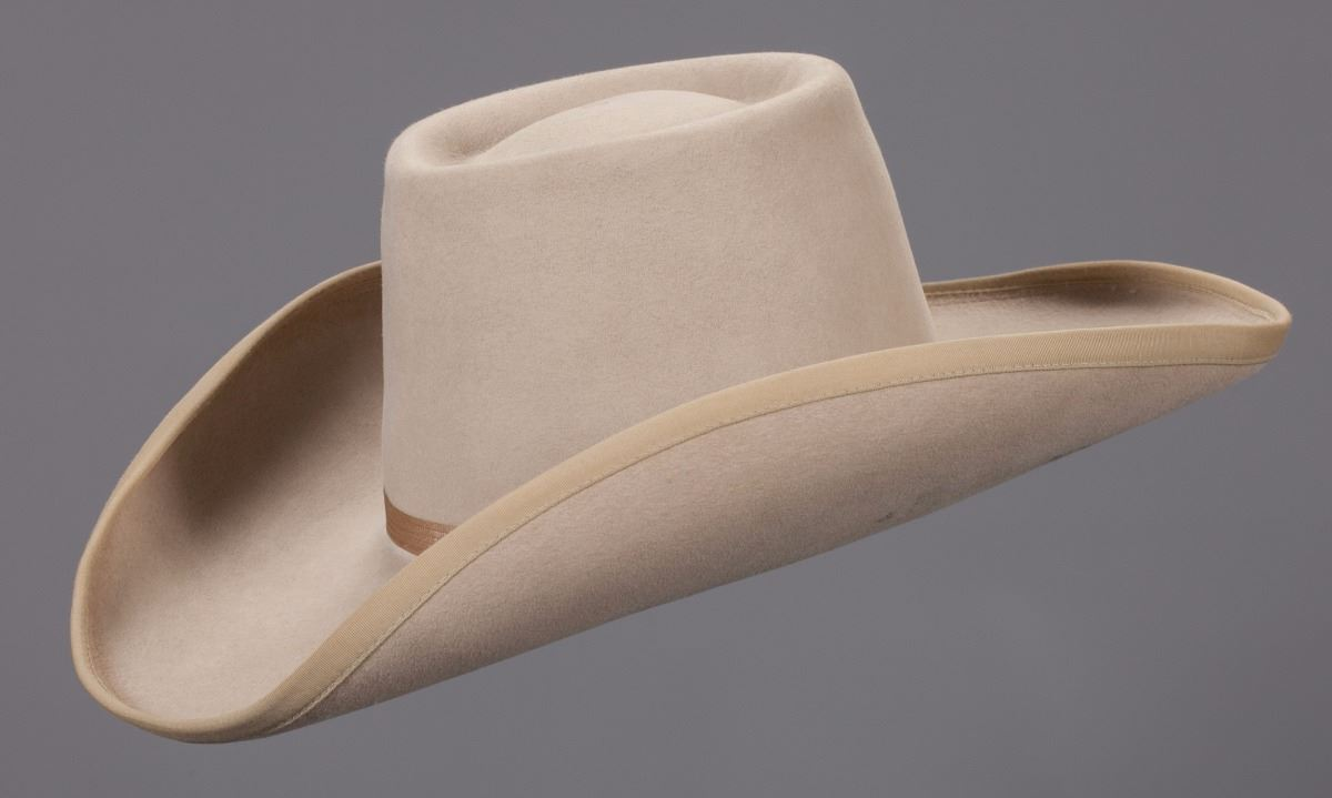 2510717f4e5820 Are Stetson Hats Made In Usa