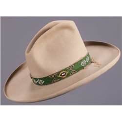 Hamley & Co. Stetson Hat