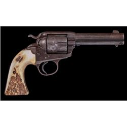 Colt Single Action, Bisley Model