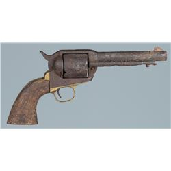 Mexican Single Action Relic