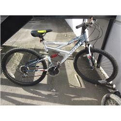"21 Speed Avigo ""Rushmore"" Mountain Bike"
