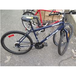 "18 Speed SuperCycle ""Breeze"" Mountain Bike"