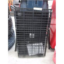Ovation Fold Out Pet Cage