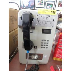New Credit Card Telephone