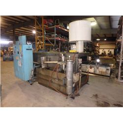 Hurricane Stainlesss Steeel Parts Washer