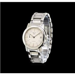 Zenith Port Royal V Elite Stainless Steel Men's Watch