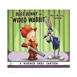 Wideo Wabbit by Warner Brothers
