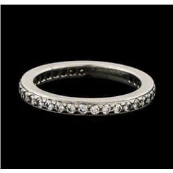 Tiffany & Co. 0.40 ctw Diamond Ring - Platinum