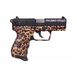 **Ladies Sportsman's Elite Gift Certificate and Cheetah Print Lifesaver**