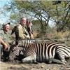 8 Days Big Game Hunter in South Africa for 2 Hunters.