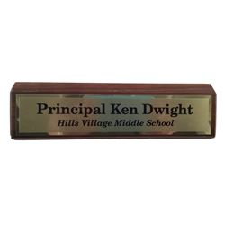 Middle School Principal Dwight (Andy Daly) Movie Props
