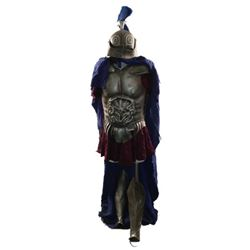 Immortals Hoplite Captain (Tyrone Benskin) Movie Costumes