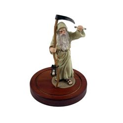 Lord Of The Rings Gandalf Ring Movie Collectible