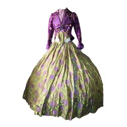 Mirror Mirror Female Garden Party (Annabelle Sarzanna) Movie Costumes