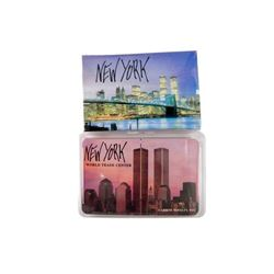World Trade Center Decks of Playing Cards