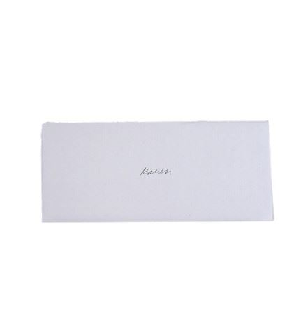Demolition Karen (Naomi Watts) Envelope Movie Props