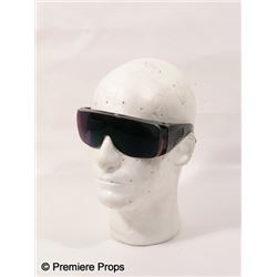 Resident Evil Afterlife Umbrella Trooper's Glasses Movie Props