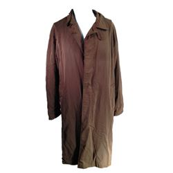 Resident Evil 5 Japanese Undead (Mark Chin) Movie Costumes