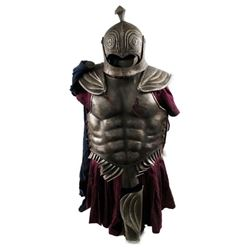 Immortals Hoplite Sentry (Brent Skagford) Movie Costumes