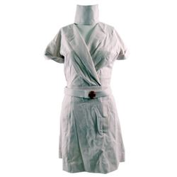 Nurse 3D Nurse Screen Worn Movie Costumes