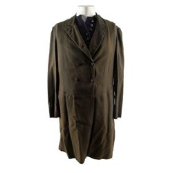 Free State of Jones Newton Knight (Matthew McConaughey) Movie Costumes