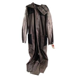 Waterworld Ryan Movie Costumes