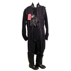 Last Knights Raiden (Clive Owen) Movie Costumes