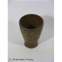 Outlander Ceramic Cup Movie Props