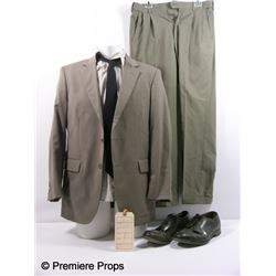 The Last Exorcism Caleb (Caleb Landry Jones) Movie Costumes