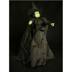 Wicked Witch of the West Franklin Mint Statue