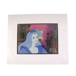 Pinocchio & the Emperor of the Night Animation Cel