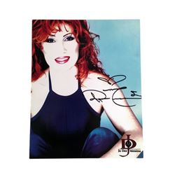 Jo Dee Messina Autographed Photo