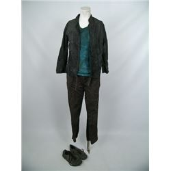 Resident Evil: Afterlife Zombie Movie Costumes