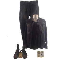 Resident Evil 6 Michael (Fraser James) Movie Costumes
