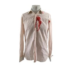 Blade: The Series  -  Marcus Van Sciver (Neil Jackson) Bloody Shirt Movie Costumes
